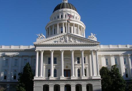 California Sate Capitol