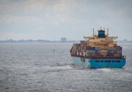 Trade Ship, SC