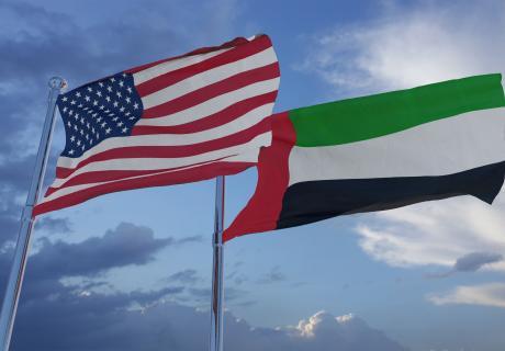 UAE graphic