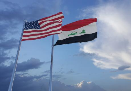 iraq and us trade and economics