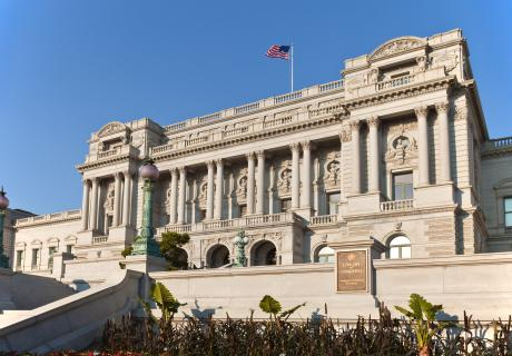 U.S. Library of Congress