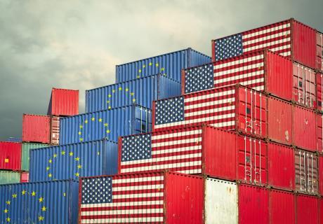 US EU Trade