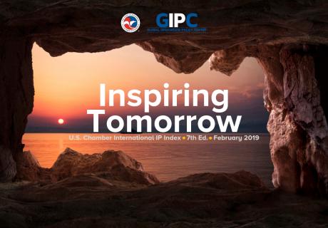U.S. Chamber International IP Index, 7th Edition: Inspiring Tomorrow