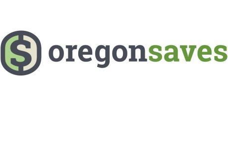 OregonSaves logo