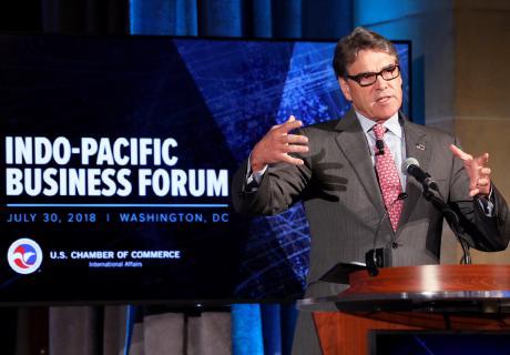 Indo-Pacific Forum