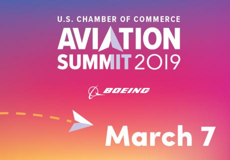 Aviation Summit Key Graphic 2019