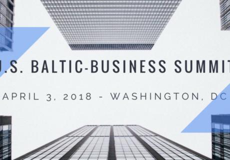 U.S.-Baltic Business Summit