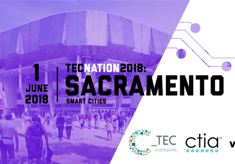 TecNation: Sacramento