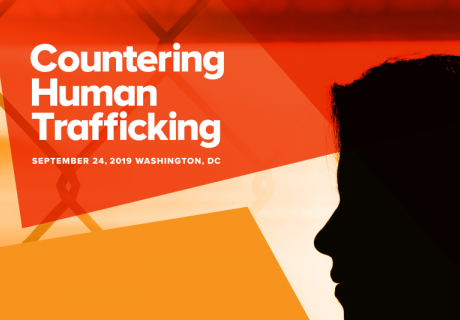 Countering Human Trafficking Event Image