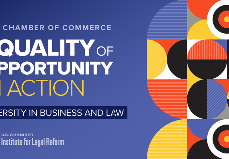 Equality of Opportunity In Action: Diversity in Business and Law event image