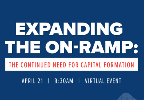 CCMC Expanding the On-Ramp event graphic