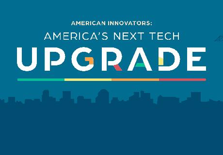 CTEC American Innovators Teaser Graphic - October 2020