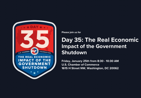 Day 35 Event Graphic