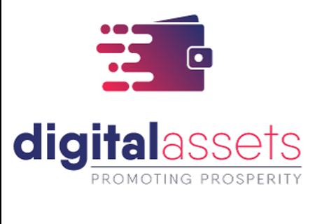 Digital Assets Event Teaser graphic