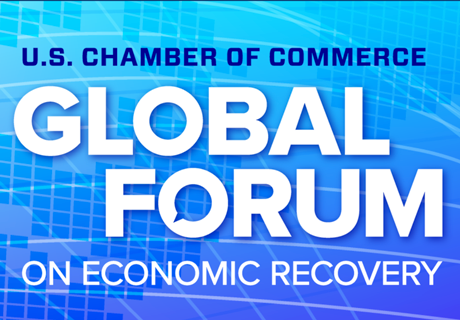 Global Forum on Recovery Event Teaser