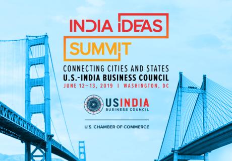 USIBC Ideas Summit Key Graphic