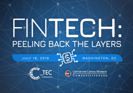FinTech Event Graphic