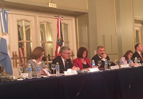 Forum on Opportunities in Argentina