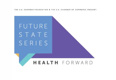 Health Forward event banner