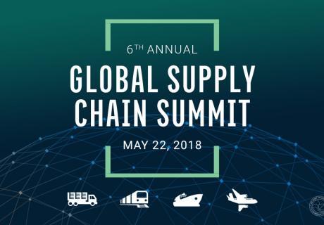 6th Annual Global Supply Chain Summit