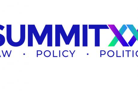 2018 ILR Summit Branding