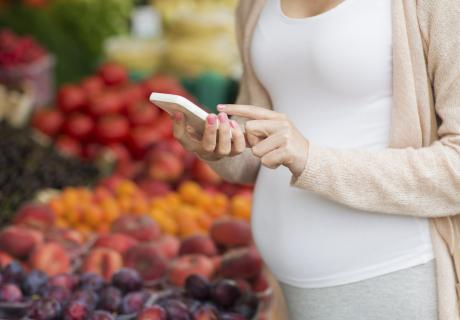 This startup offers a suite of personalized, algorithm-driven women's reproductive health apps that help modernize and streamline the fertility- and pregnancy-tracking processes.