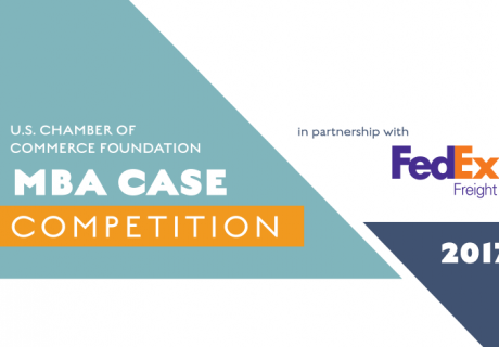 MBA Case Competition Header Image - for Foundation Event