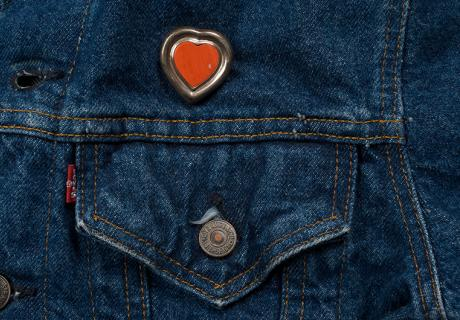 Levi Strauss Partners with Startups to Bolster Water Conservation