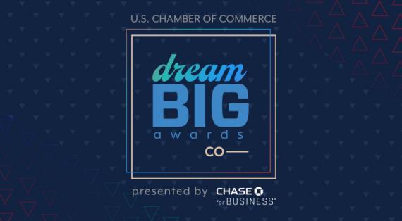 2020 Dream Big Awards