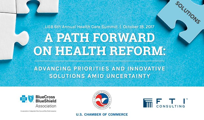 A Path Forward on Health Reform: Advancing Priorities and Innovative Solutions Amid Uncertainty
