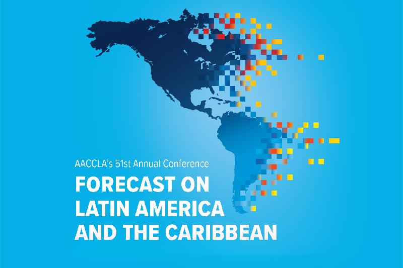 AACCLA Focus on Latin America and the Caribbean event image