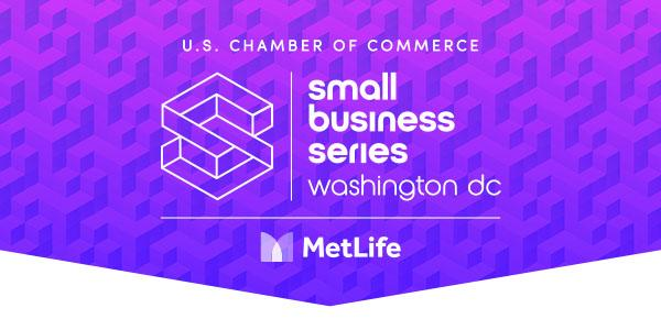 Small Business Series - DC Header Graphic