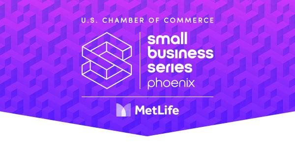 Small Business Series - Phoenix Header Graphic