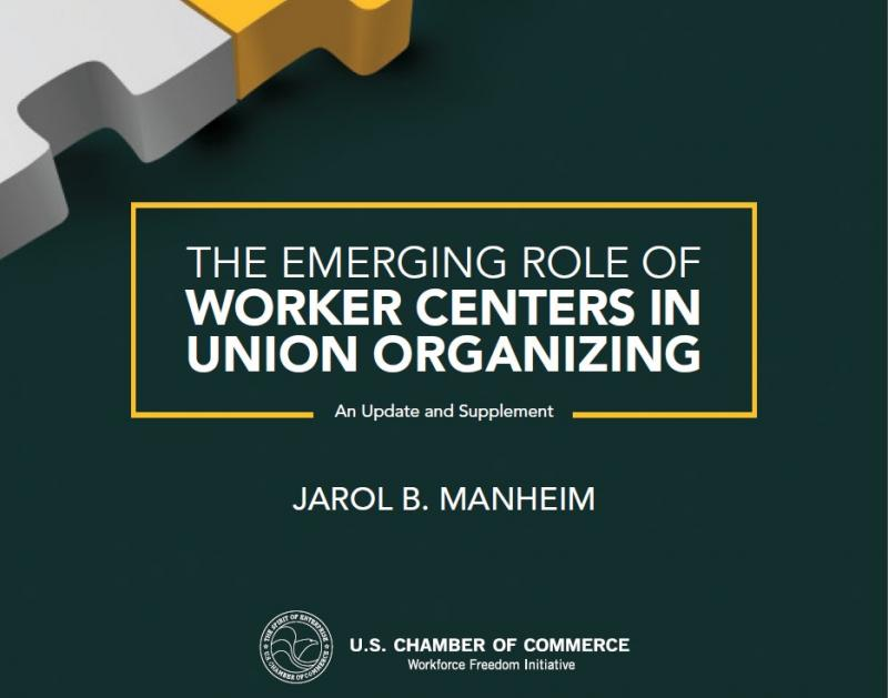 The Emerging Role of Worker Centers in Union Organizing: An Update and Supplement