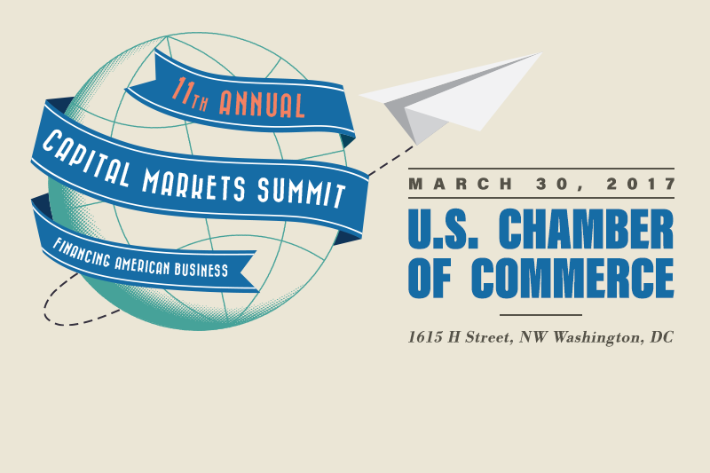 Key Graphic for the 11th Annual Capital Markets Summit