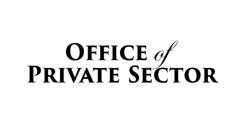 FBI Office of Private Sector