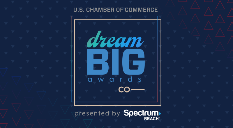 dream big awards