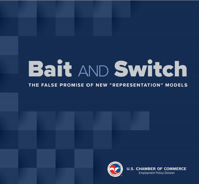 Bait and Switch Sectoral Bargaining Report