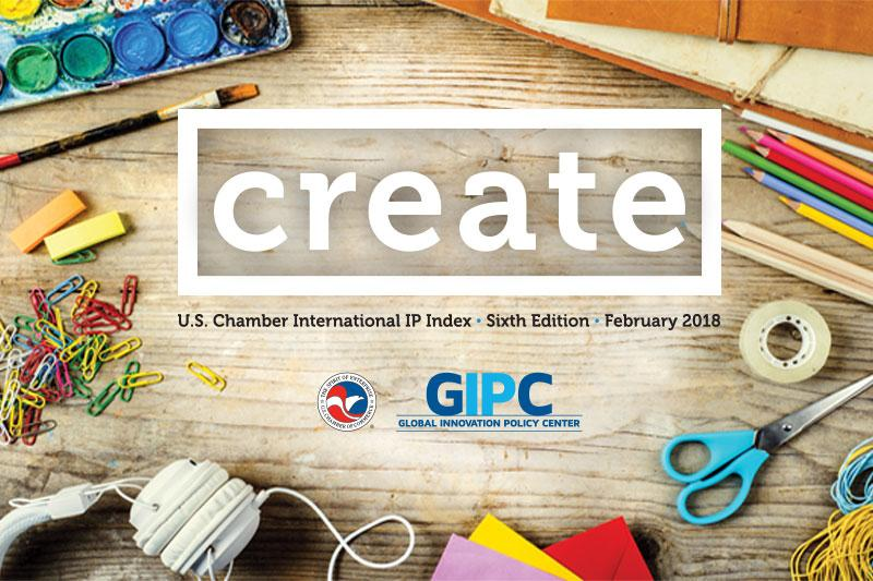 Us Chamber International Ip Index Us Chamber Of Commerce