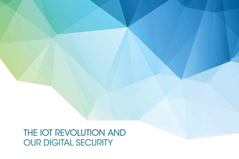 IOT Revolution Primary Image