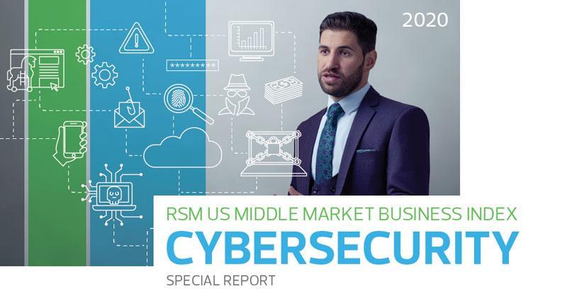 MMBI Special Report header image - Cybersecurity Report