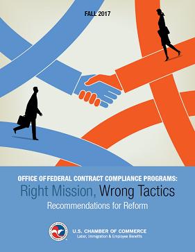 OFCCP reform paper