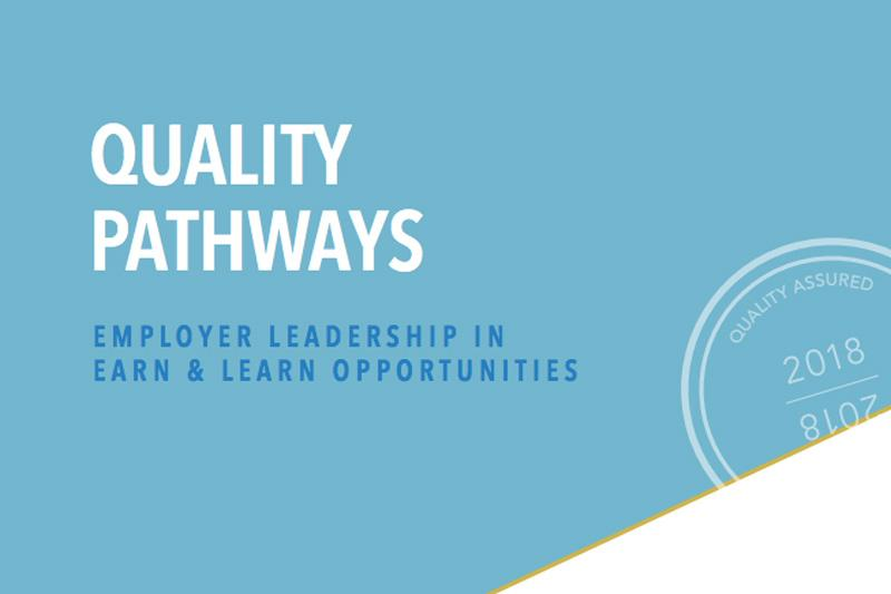Quality Pathways Image