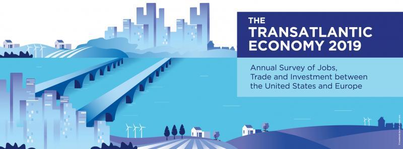 The Transatlantic Economy 2019