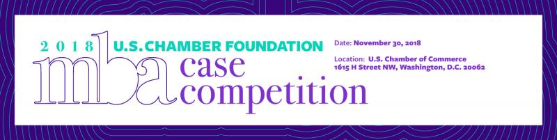 MBA Case Competition Image