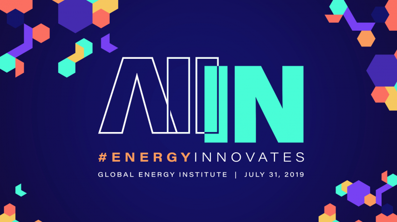 Energy Innovates Event Graphic