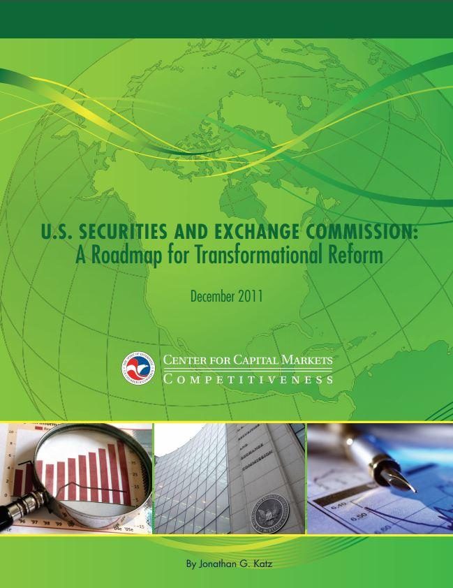 Roadmap for SEC Transformation 2011