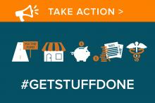 #GetStuffDone