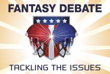 Fantasy Debate