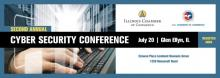 2nd Annual Cybersecurity Conference